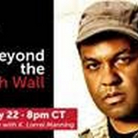 BEYOND THE 4TH WALL Presents K. Lorrel Manning Photo