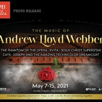THE MUSIC OF ANDREW LLOYD WEBBER Additional Tickets On Sale at Eccles Center Photo