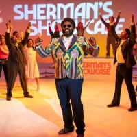 SHERMAN'S SHOWCASE to Return with 'Black History Month Spectacular' Photo