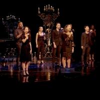 VIDEO: Watch Josh Groban, Sierra Boggess, Adrienne Warren & More Sing on a Broadway S Video