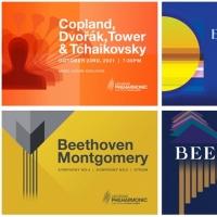Las Vegas Philharmonic Adds October Concert To The 2021-22 Season Photo