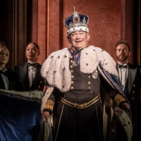 BWW Review: THE WINDSORS: ENDGAME, Prince Of Wales Theatre Photo