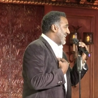 VIDEO: Watch Norm Lewis, Beth Leavel & More Preview Upcoming Shows at Feinstein's/54 Below! Article