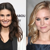Idina Menzel, Kristen Bell & More Will Take Part THE WONDERFUL WORLD OF DISNEY: MAGIC Photo