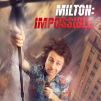 Milton Jones Adds Tour Dates For Autumn 2020 Due To Demand Photo