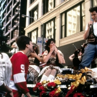 The McCoy Center Will Screen FERRIS BUELLER'S DAY OFF in June Photo