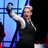 BWW Review: Take a musical trip with A BOARDING LINE at the Masque Photo