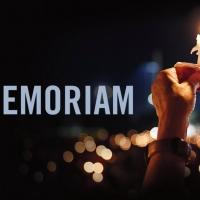 Investigation Discovery Presents Presents IN MEMORIAM