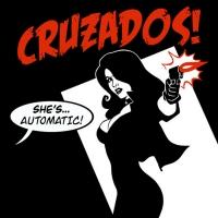 Cruzados Return With New Album 'She's Automatic' Photo