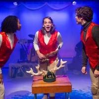 Goblin Theatre Company Presents THE BALLAD OF RUDY Photo