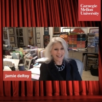 BWW Exclusive: Meet 2020 Tony Nominee and Carnegie Mellon University Alumna, Jamie de Video