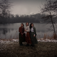 Vision Productions Will Present the Midwest Premiere of THE ART OF SISTERS Photo