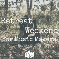 Golden Lotus Studio Creates Retreat Weekend For Music Makers Photo