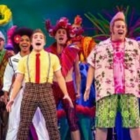 THE SPONGEBOB MUSICAL And More Coming Up At Kimmel  Center This December Photo