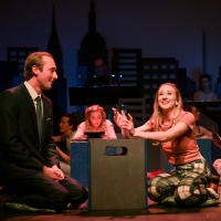 BWW Review: J2 Spotlight Musical Theater Company Commences Premiere Season With SEESA Photo