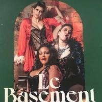 BWW Review: LE BASEMENT XXXMAS CABARET at Basement Theatre, Auckland Photo