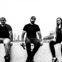 VIDEO: FIRE FOLLOWS Release New Song 'Black and White' Photo