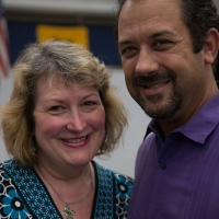 BWW Spotlight Series: Meet South Bay Entertainers Cindy and Perry Shields Photo