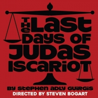 BWW Review: THE LAST DAYS OF JUDAS ISCARIOT Asks the Question: WWJD? Photo