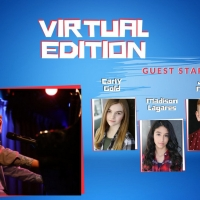 "VIDEO: THE EARLY NIGHT SHOW ��"" Virtual Edition Out Now Photo"