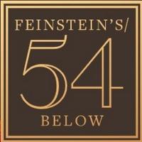 FEINSTEIN'S/54 BELOW Will Present the Hofstra University Cabaret in JACQUES BREL EST VIVANT! Article