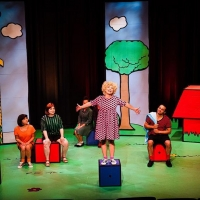 BWW Review: SNOOPY: THE MUSICAL is a Delightful Trip Down Memory Lane With an Extreme Photo
