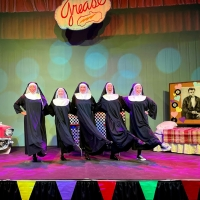 BWW Review: NUNSENSE at Arizona Broadway Theatre Photo