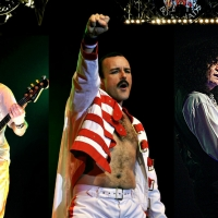 Tribute Show Brings Queen Classics To Parr Hall Photo