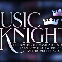BWW Review: MUSIC OF THE KNIGHTS Scores at 54 Below Photo