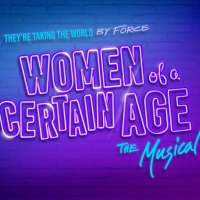 WOMEN OF A CERTAIN AGE: THE MUSICAL to be Presented by  The Art Park Players Photo