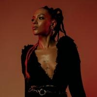 """ALEWYAShares Debut Single""""Sweating"""" Photo"""