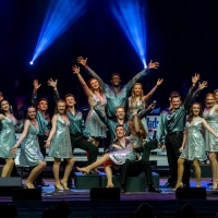 Kids From Wisconsin Will Perform LIVE! IN LIVING COLOR This Month Photo