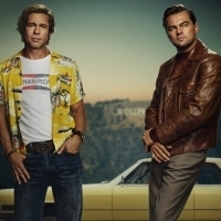 Sony Movie Channel to Celebrate Release of ONCE UPON A TIME… IN HOLLYWOOD with Movi Photo