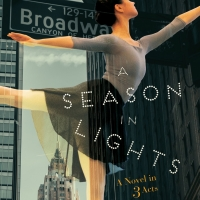 Gregory Erich Phillips Releases New Literary Novel A SEASON IN LIGHTS Photo