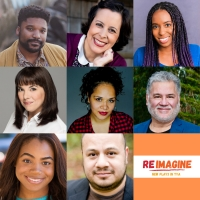 2021 Inaugural Cohort Of ReImagine Grantees To Develop New Plays For Young Audiences  Photo