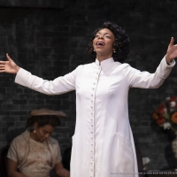 BWW Review: All Praise THE AMEN CORNER at The Shakespeare Theatre