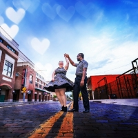 BWW Feature: THE AMAZING ARTS CHALLENGE BRINGS TOGETHER ARTS COMMUNITY through N Photo