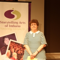 Storytelling Arts of Indiana Presents Stories to Unite Us Photo