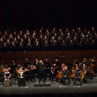 Oregon Bach Festival Postponed to 2021