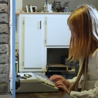VIDEO: The Typewriter Orchestra Performs Together From Home Photo