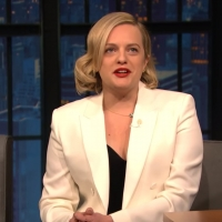 VIDEO: Elisabeth Moss Guilted Her Best Friend into Attending THE INVISIBLE MAN Premie Video