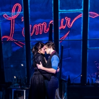 MOULIN ROUGE! THE MUSICAL North American Tour Announces New Launch Dates - Premiering Photo