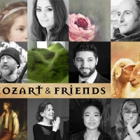 The Little OPERA Theatre Of NY Presents Livestream Pop-Up Concert Mozart & Friends Photo