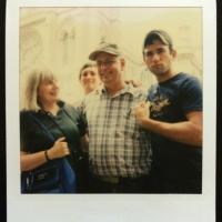 Sufjan Stevens & Lowell Brams Share Video for 'The Runaround' Photo