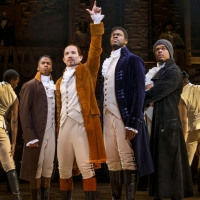 HAMILTON, THE BAND'S VISIT and More Announcs for Broadway In Portland 2020/21 Season Photo