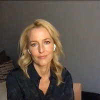 VIDEO: Gillian Anderson Talks About Playing Margaret Thatcher on THE CROWN