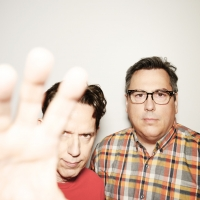 They Might Be Giants Release 'Part of You Wants to Believe Me' Single Photo