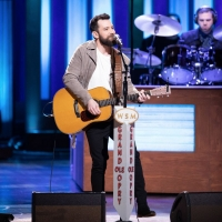 Chris Bandi Makes Grand Ole Opry Debut Photo