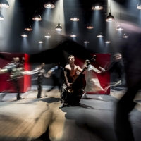 VIDEO: Cheek By Jowl Offers Free Livestream Of MEASURE FOR MEASURE Photo