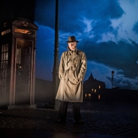 Casting Announced For AN INSPECTOR CALLS at Theatre Royal Photo